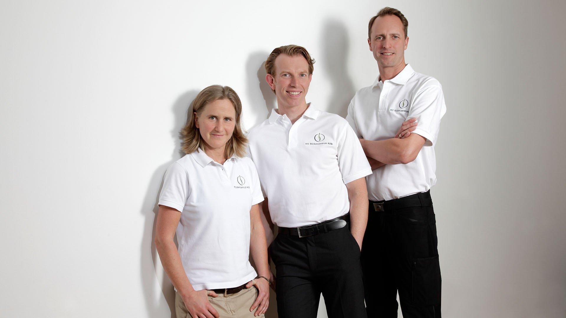 Team Rückenzentrum Köln